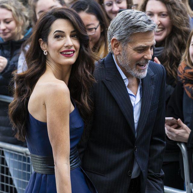 b853ddf30ea6 Amal Clooney Best Style Moments - Amal Clooney Fashion Photos
