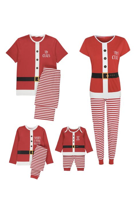 Best matching family Christmas pyjamas - Family Christmas pyjama sets 52296d4b0