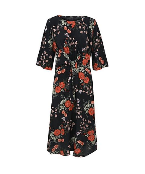 George at Asda floral dress