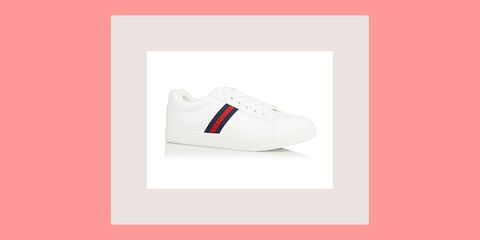 George at Asda trainers