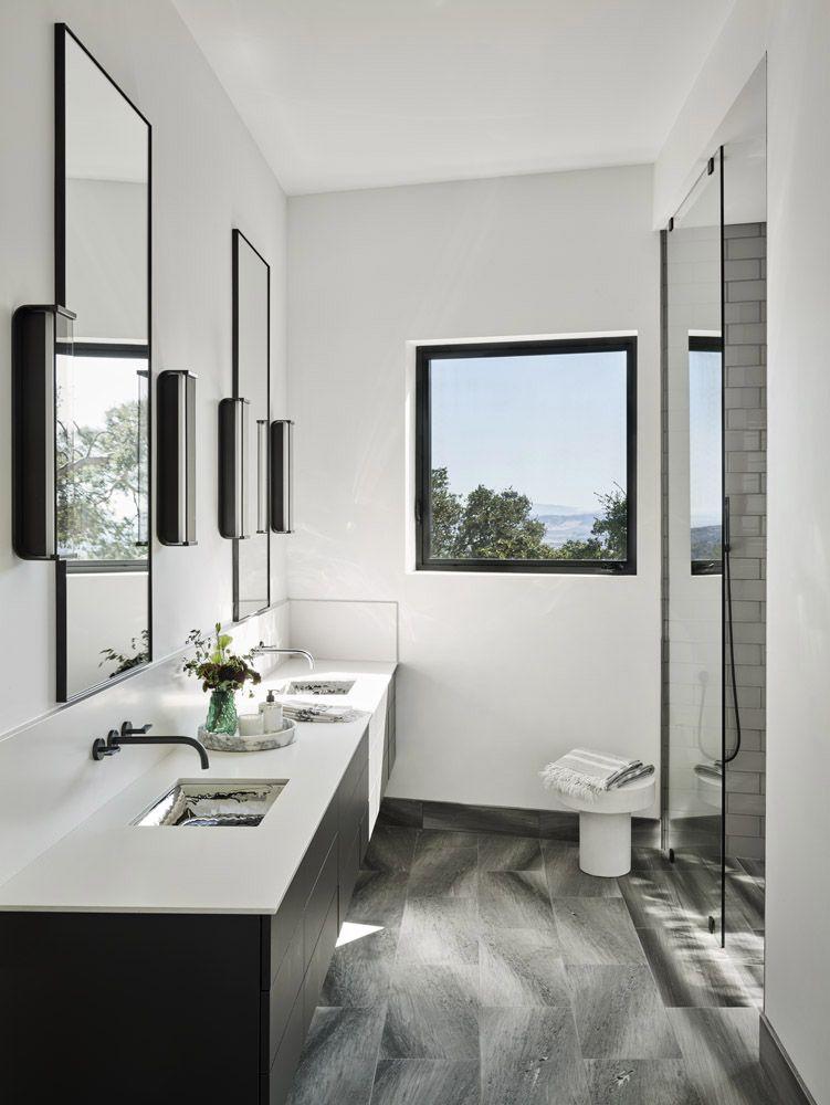 85 Small Bathroom Decor Ideas How To, Trendy Bathroom Decor