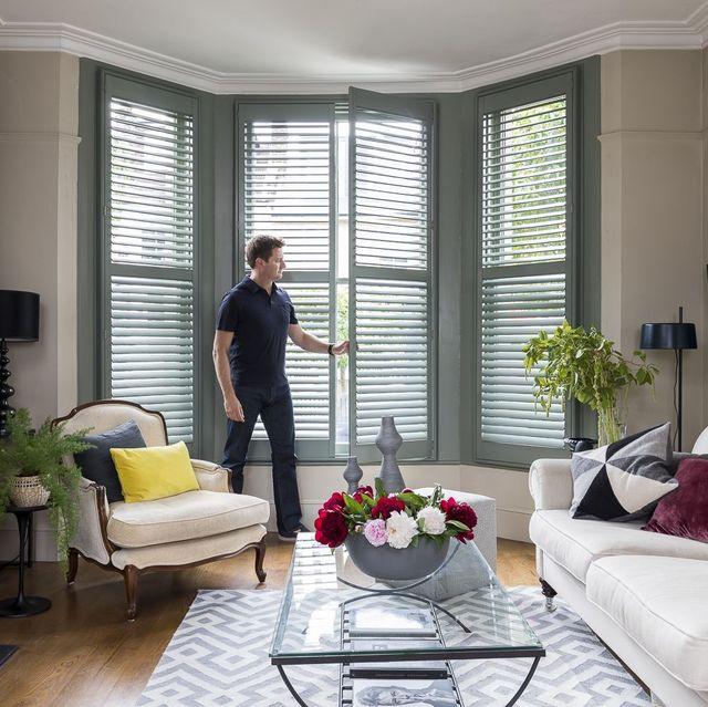 george clarke advice blinds shutters