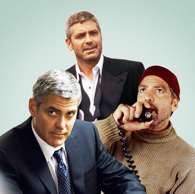 Esquire:All of George's films ranked George-clooney-1623422148.jpeg?crop=0.502xw:1.00xh;0