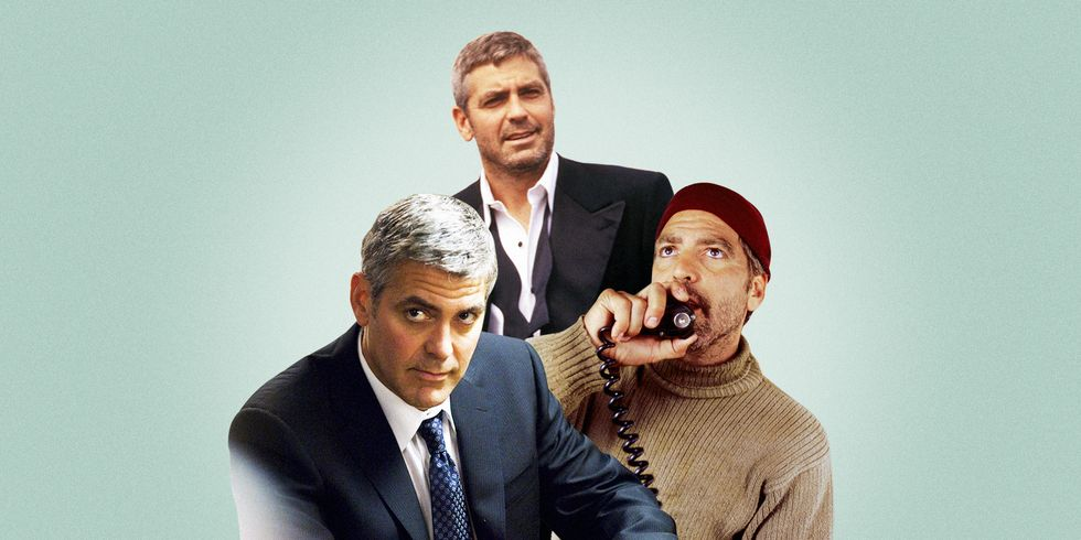Every George Clooney Movie, Ranked thumbnail