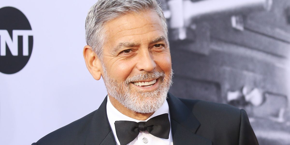 What Is George Clooney's Net Worth? - What Is George ...