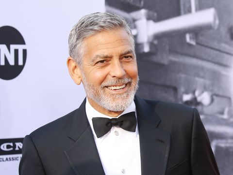What Is George Clooney's Net Worth? - What Is George Clooney