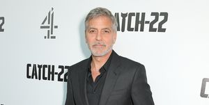 """Catch-22"" - London Premiere - VIP Arrivals"
