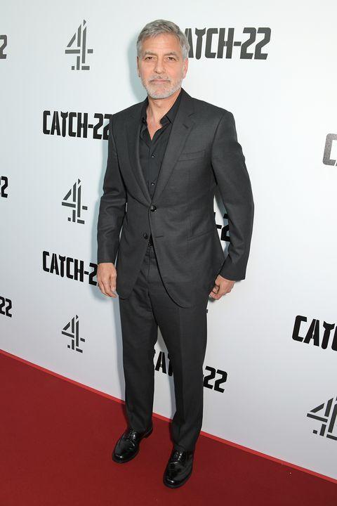 """""""Catch-22"""" - London Premiere - VIP Arrivals"""