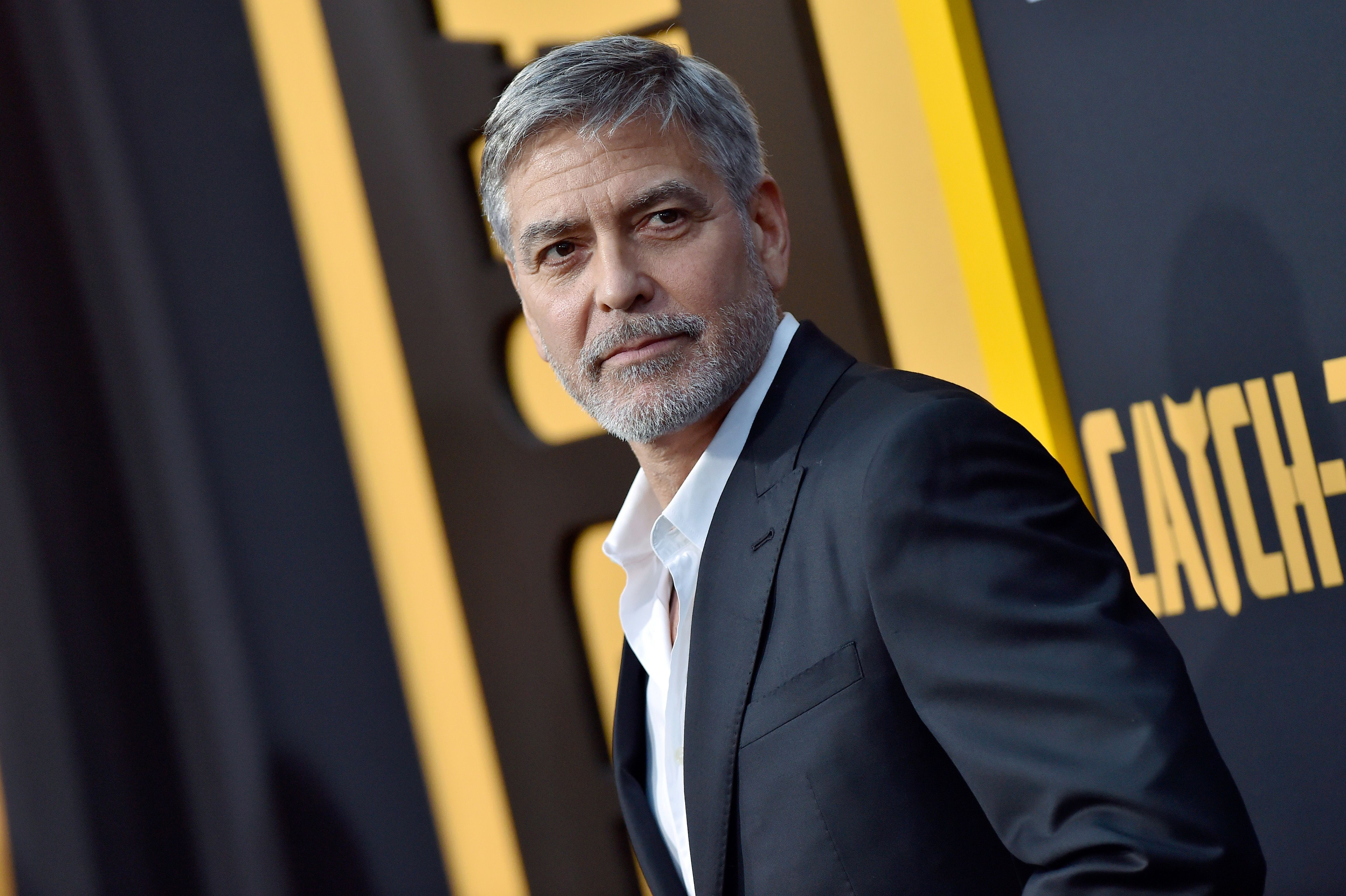 George Clooney dirigirá 'Good Morning, Midnight' para Netflix