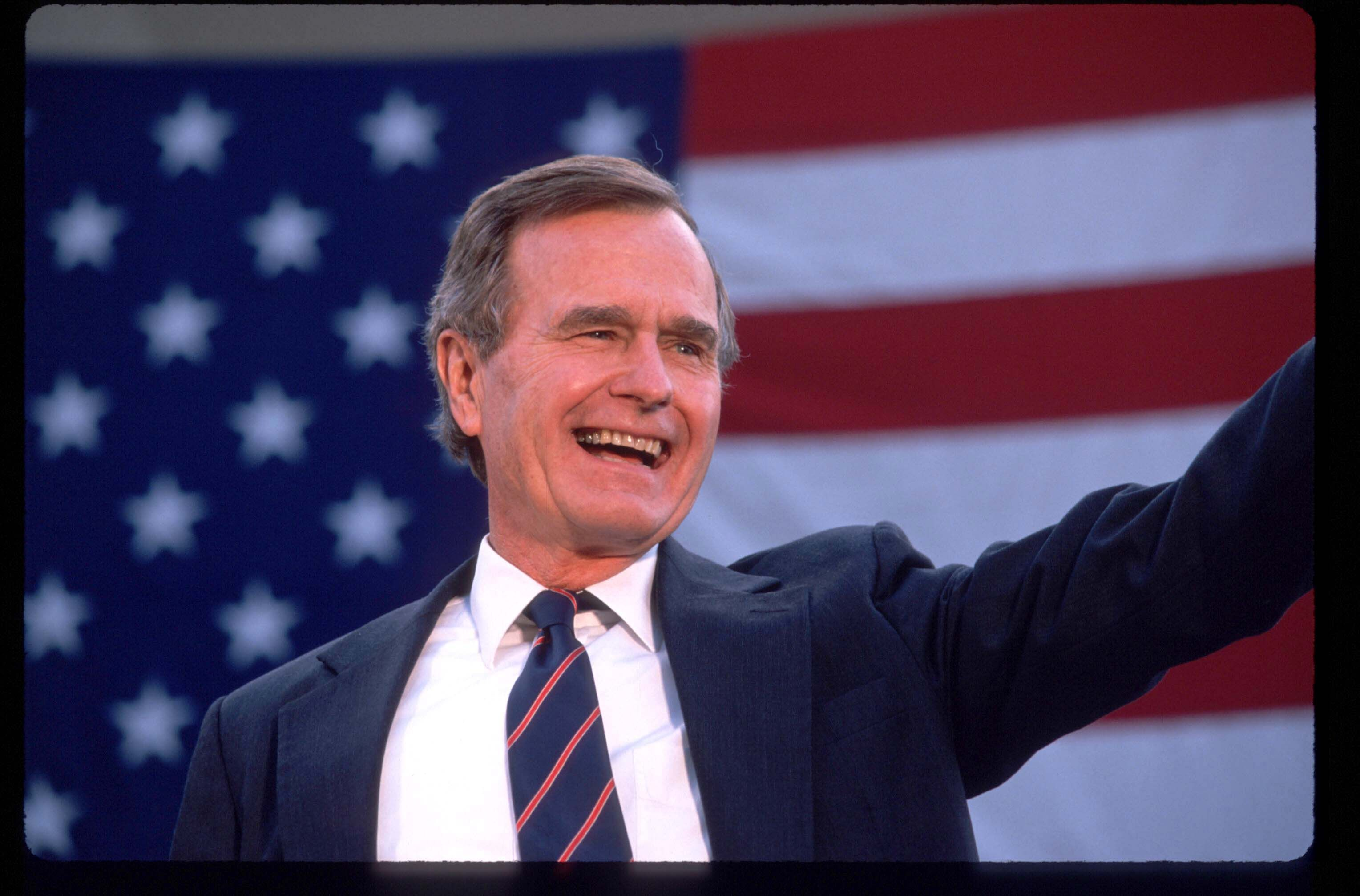 George H W Bush S Greatest Quotes Of All Time