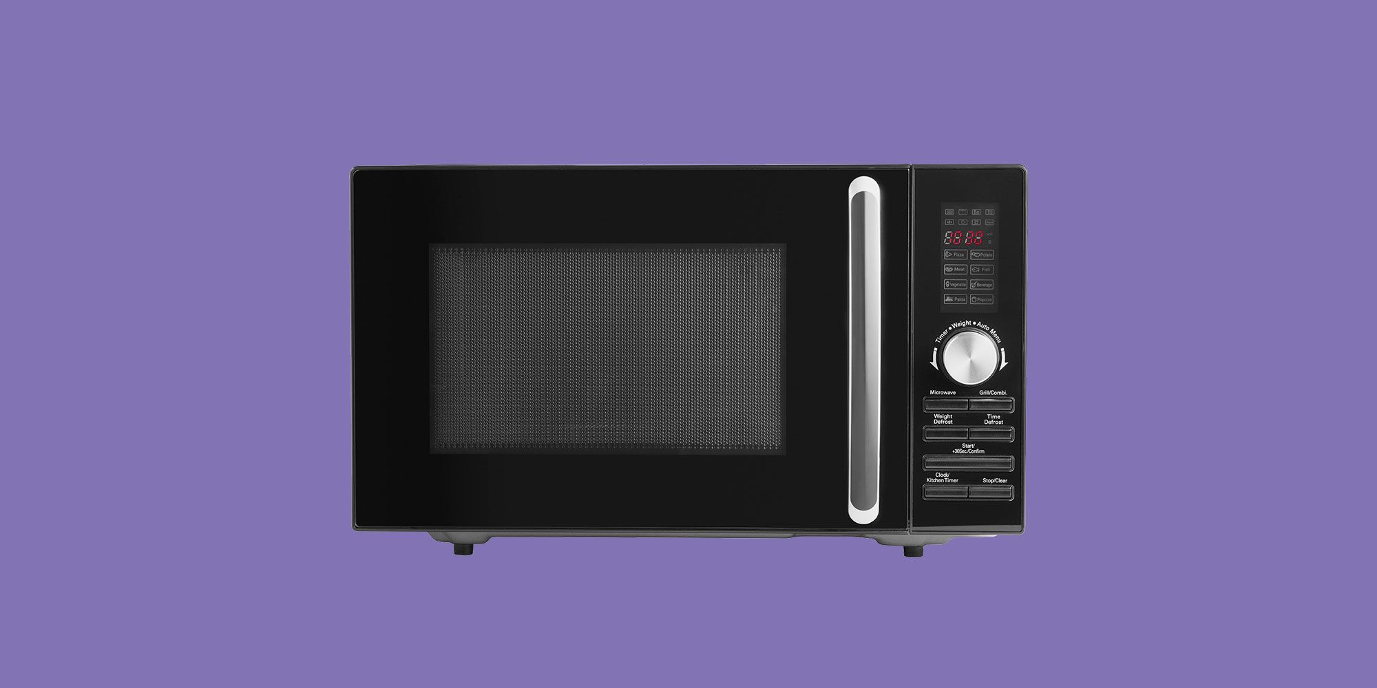 Convection Microwave Oven 32L