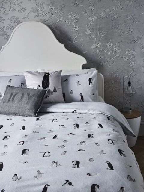 Asda Christmas bedding