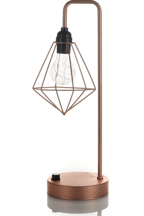 George Home lamp