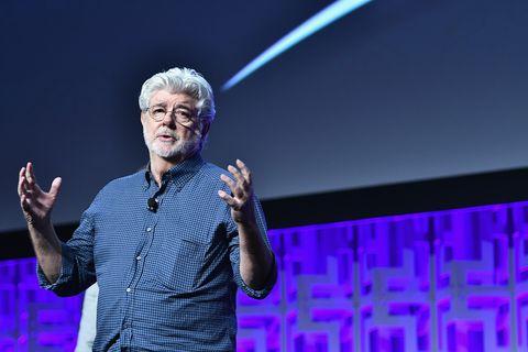 Juego de Tronos Rodaje George Lucas - Temporada 8 Final Star Wars