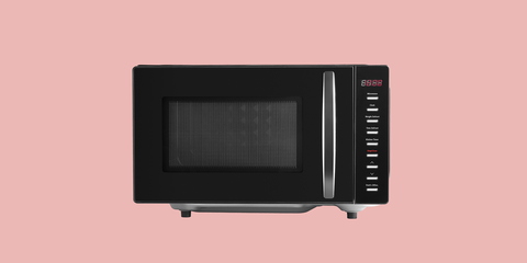 We price match on cheap Red Microwaves