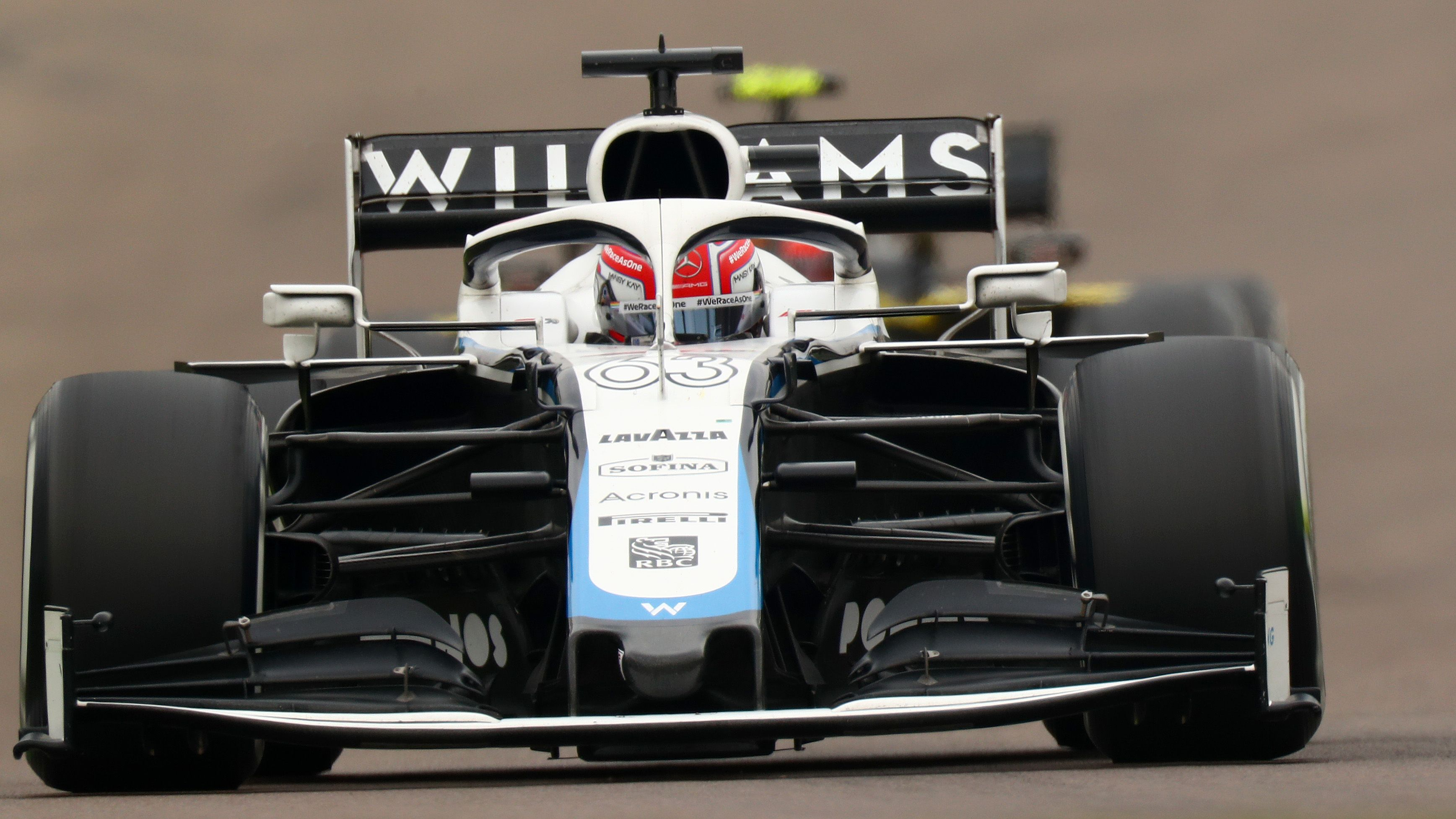 Another F1 Team Reports Covid 19 Cases Maybe Formula 1 Should Just Shut It Down For 2020