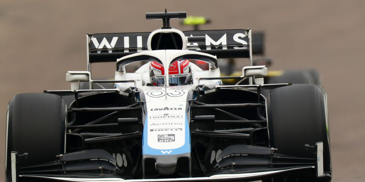 Another F1 Team Reports COVID-19 Cases; Formula 1 Should Just Shut it Down for 2020