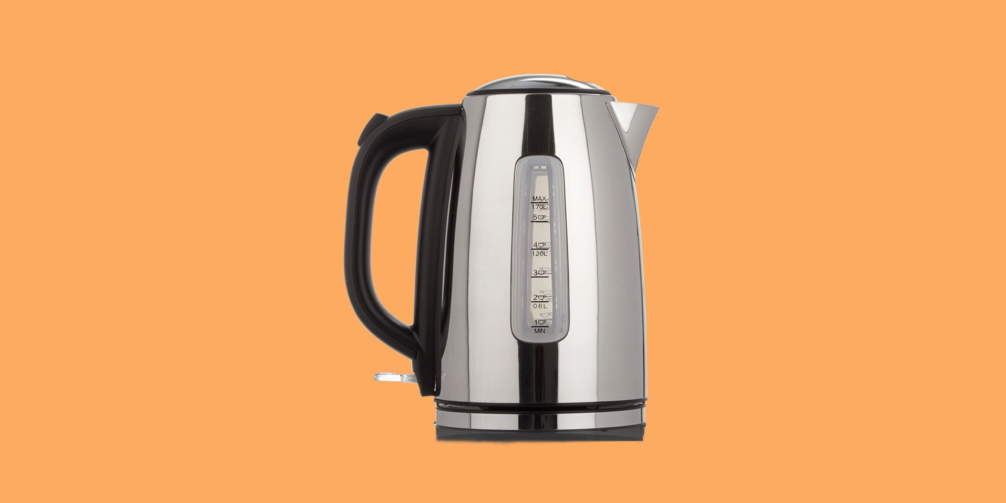 Fast Boil Kettle Grey | Home | George