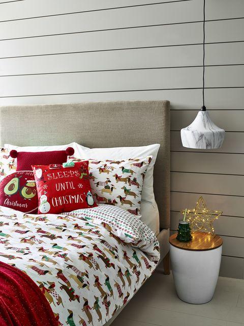 christmas bedding xmas bedding sets - Christmas Bedding Sets