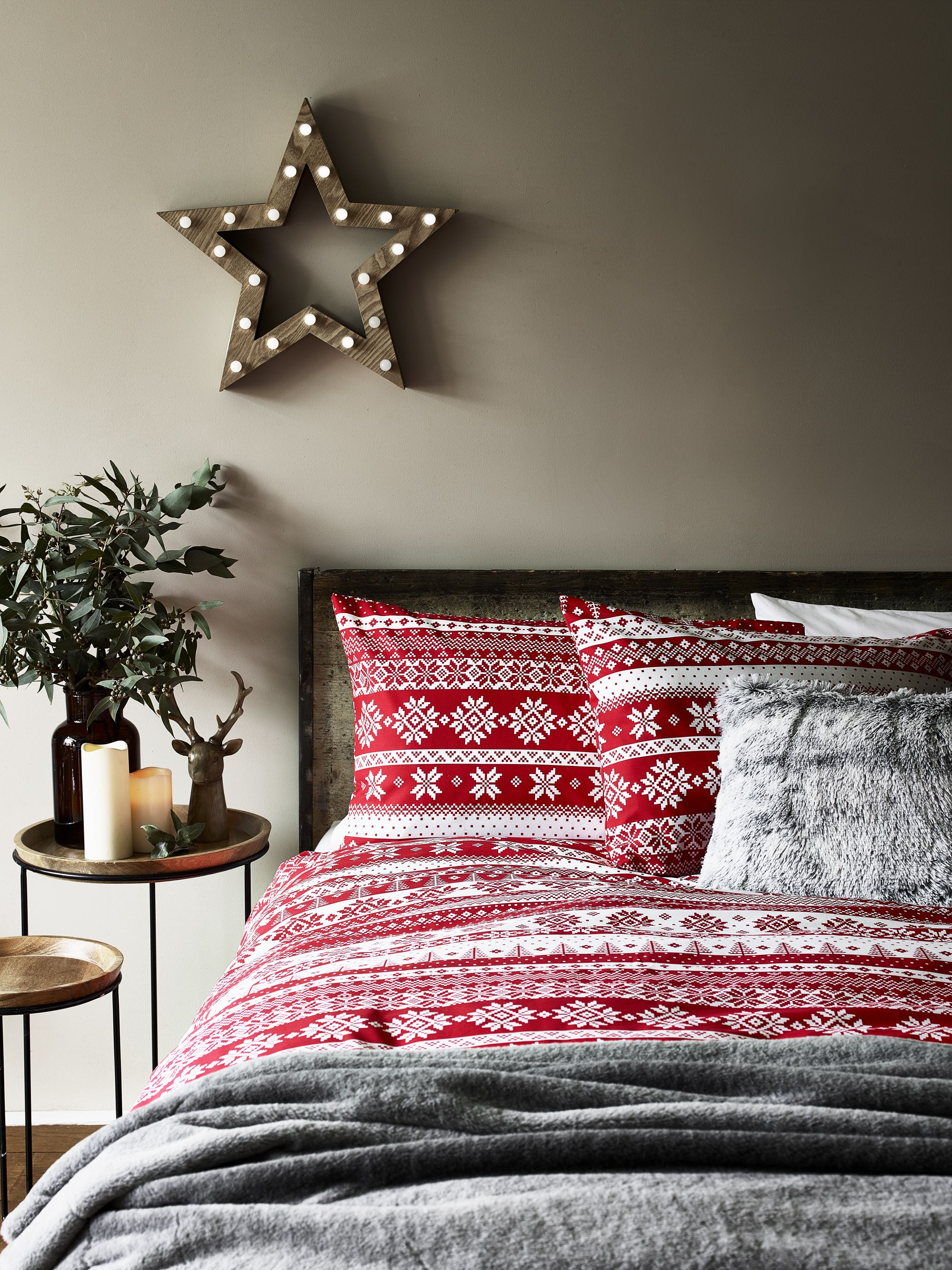 Christmas bedding - Xmas bedding sets