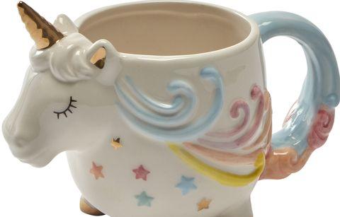 Unicorn products - homewares