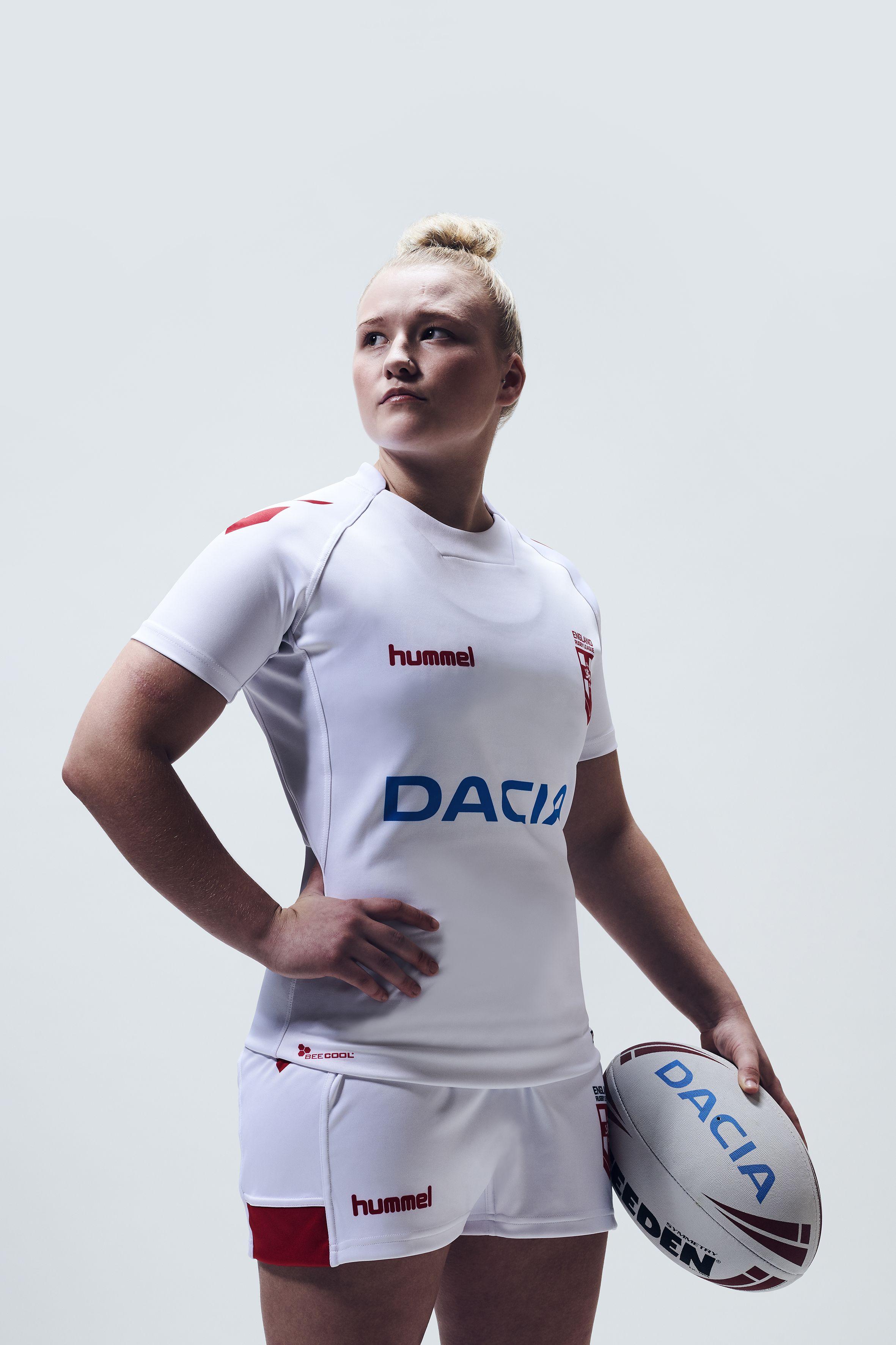 Georgia Roche: Rugby League's Fiercest Athlete