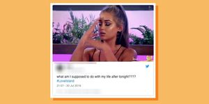 The best Twitter reactions to tonight's Love Island final