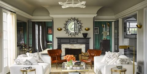 Mantel Decoration Ideas