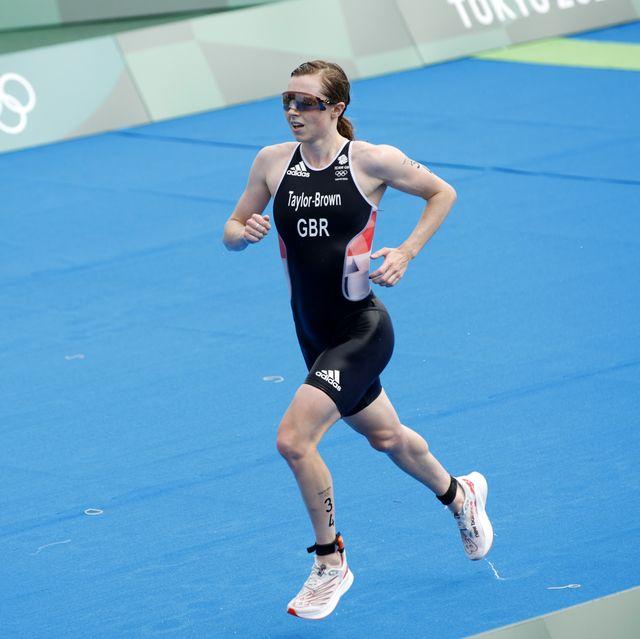triathlon   olympics day 4