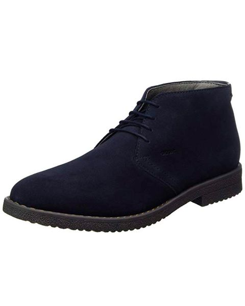 zapatos y botas de ante para hombre