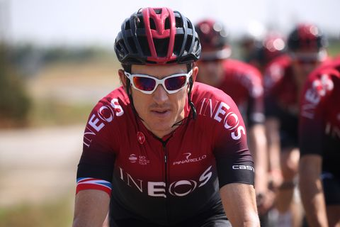 106th Tour de France 2019 - Team INEOS - Training