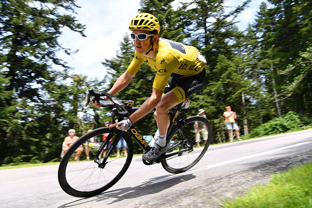 Cycling: 105th Tour de France 2018 / Stage 19