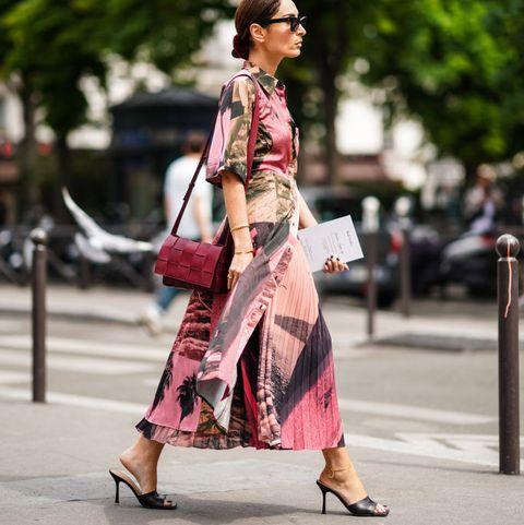 street style  paris fashion week   menswear springsummer 2020  day six