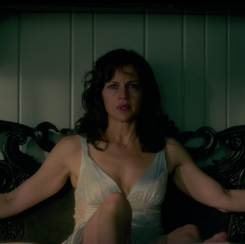 Gerald's Game - Best Netflix Original Movies