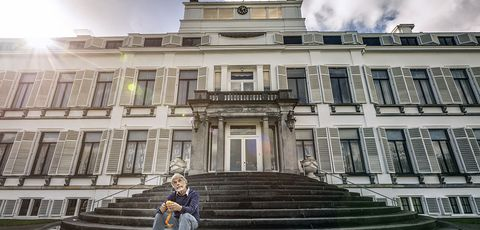 Building, Architecture, Facade, Palace, House, Classical architecture, Stairs, Mansion, Photography, City,