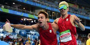 Mundial de Atletismo Paralímpico 2019