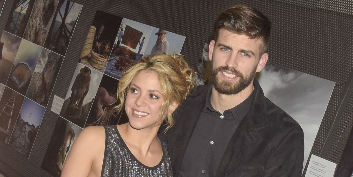 The truth about Shakira and Gerard Pique's relationship  Gerard Pique And Shakira Scandal