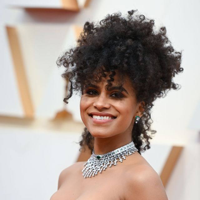 14 Best Hair Makeup And Beauty Looks From The Oscars 2020