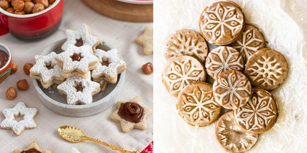 10 German Christmas Cookies to Please Any Holiday Crowd