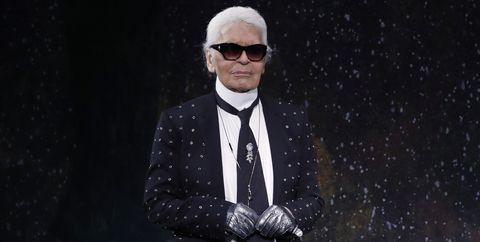 The World According To Karl Karl Lagerfeld Quotes