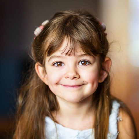 Girl Names: 250 Most Popular Baby Girl Names With Meaning - 7 E S L