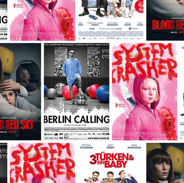 german movies on netflix