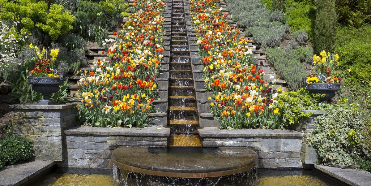 12 of the World's Most Enchanting Secret Gardens