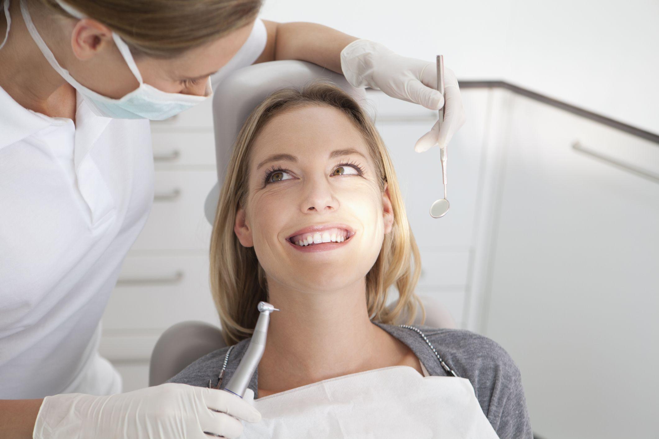 Plano para construir uma clinica dentária