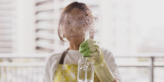 germiest things in your house and how to clean them