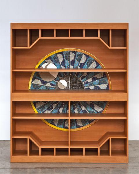 layers at so shiro gallery london craft week
