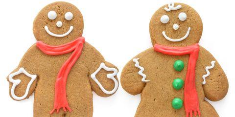 De geschiedenis van Kerst en de gingerbreadman: zó zit het dus!