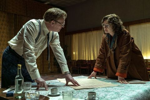 How Much Of 'Chernobyl' Is Actually True? An Investigation