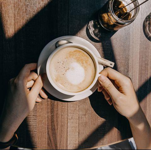 how to have better sleep - caffeine