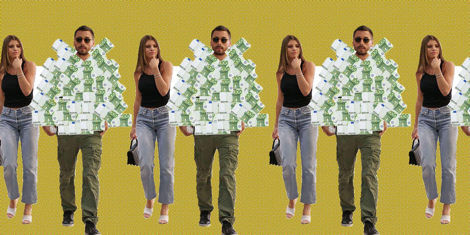 Get Money Sofia Richie